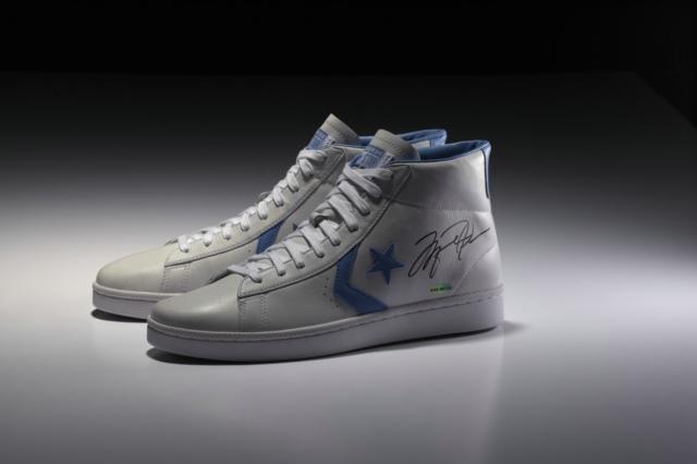 Converse Shoes Educational Article