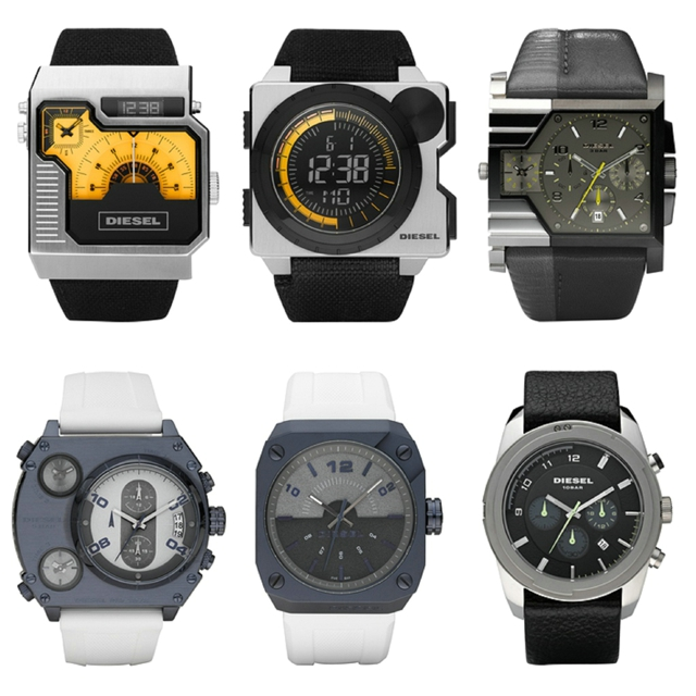 Top 10 Watches for Men The Best Men's Watch For All Incomes