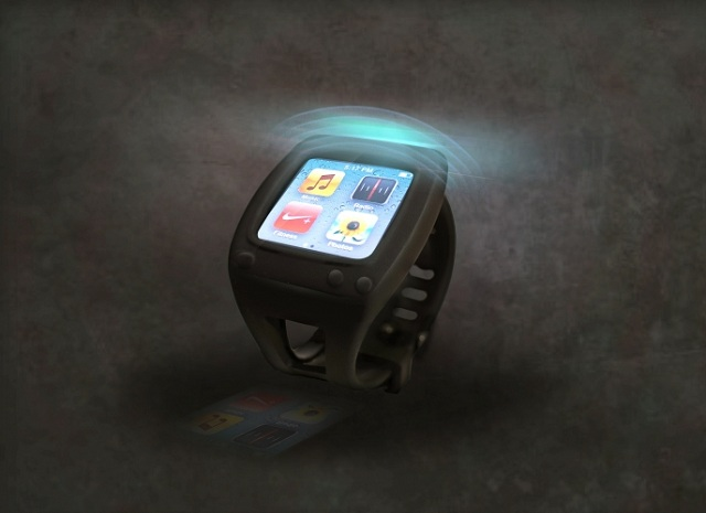syre bluetooth ipod nano watch case lifestyle fancy. Black Bedroom Furniture Sets. Home Design Ideas