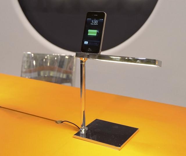 flos de light table lamp lifestyle fancy With d e light table lamp by flos
