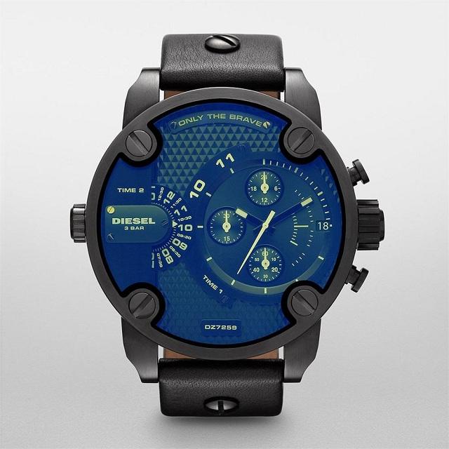 Diesel watch dz7257