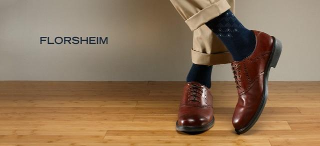 Vintage Florsheim Ramblers Women's Size 8.5 Leather Red, White & Blue Shoes Block Heel