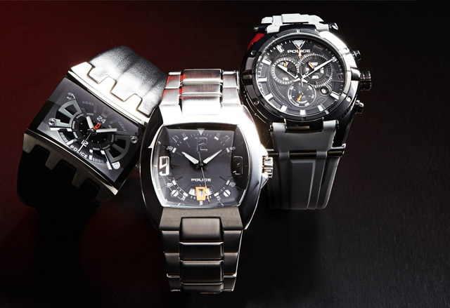 Tell more than just the time by choosing carefully what goes on your wrist.