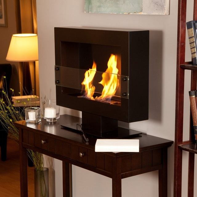 Anywhere Fireplaces Fireside Style Fireplace LifeStyle Fancy