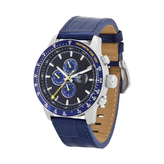 Orient Watch CFHAD002B. Наручные часы Ingersoll IN 1219 BK / IN1219BK