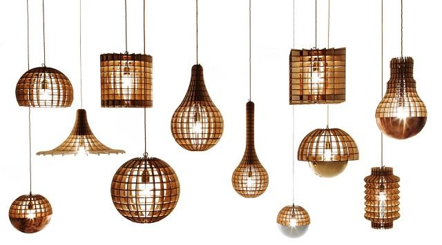 Massow Design Hemmesphere Lighting Lifestyle Fancy