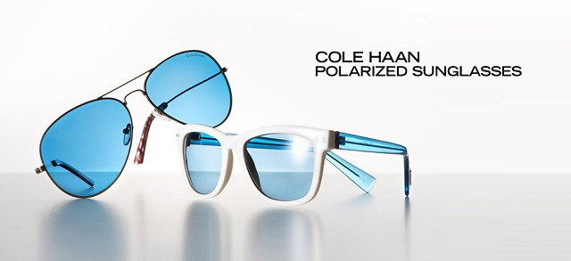 Cole Haan Wayfarer Sunglasses Cole Haan Polarized Sunglasses
