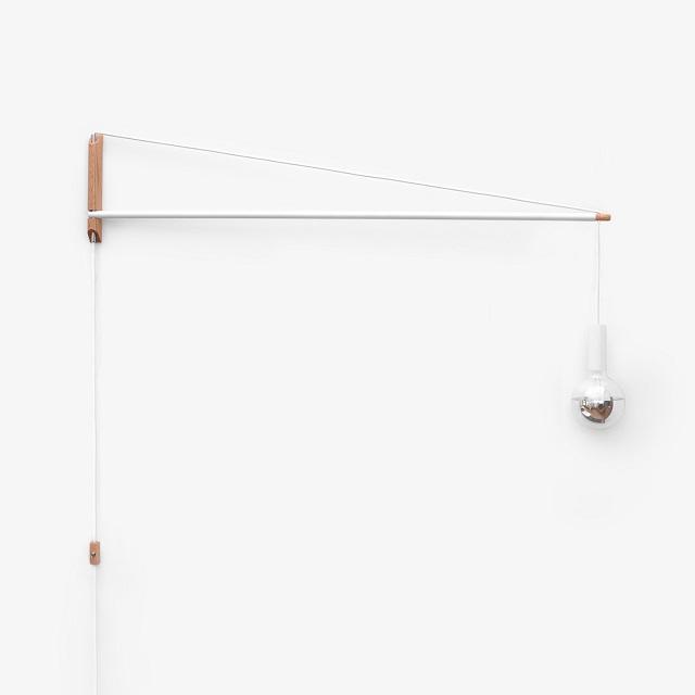 Andrew Neyer Crane Light Lifestyle Fancy