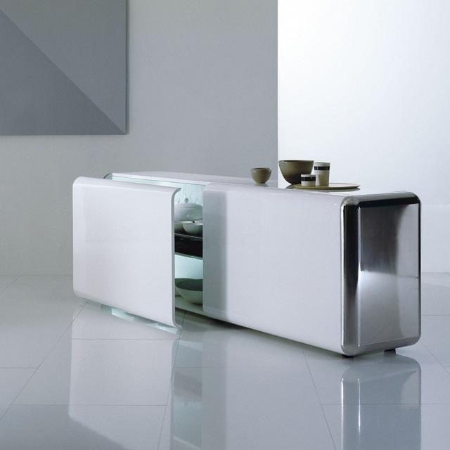 Acerbis Revolutionary Furniture