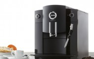 Jura-Capresso Impressa C5 Automatic Coffee Center