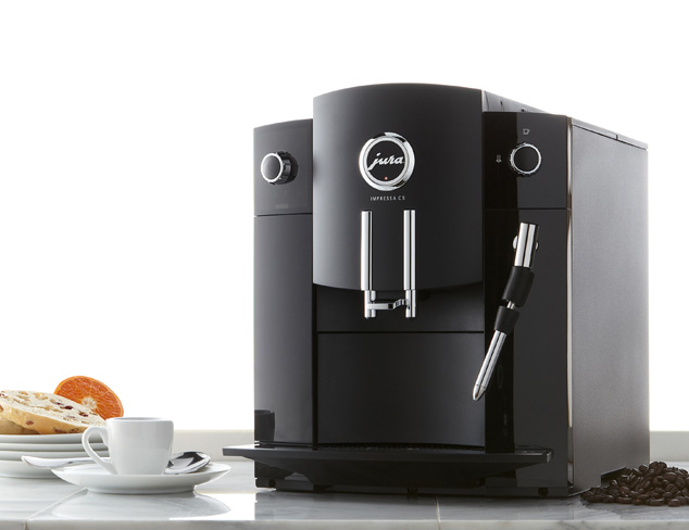 jura capresso impressa c5 automatic coffee center. Black Bedroom Furniture Sets. Home Design Ideas