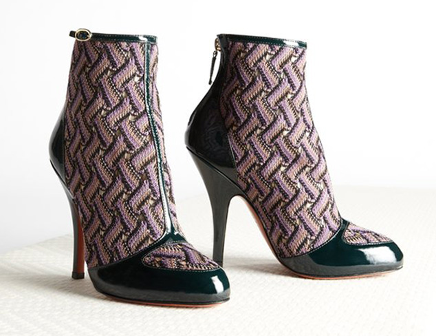 Find Great For Sale Buy Cheap Pictures FOOTWEAR - Boots Missoni XQjpqS
