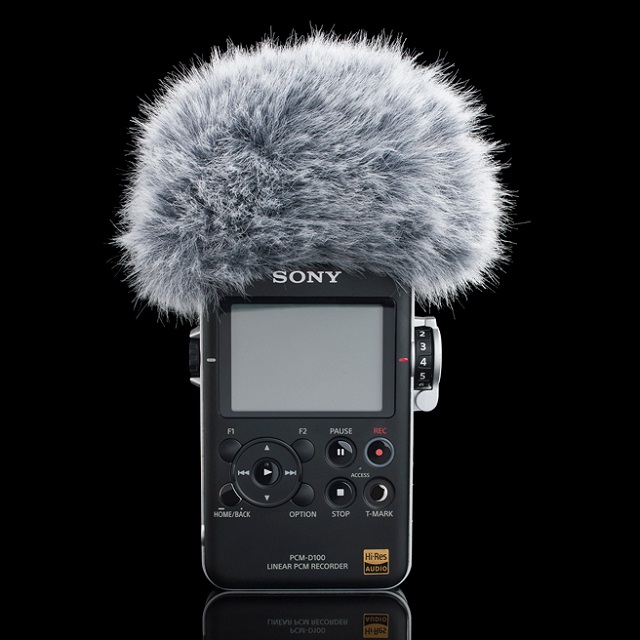 SONY PCM-D100 Portable High Resolution Audio Recorder_13
