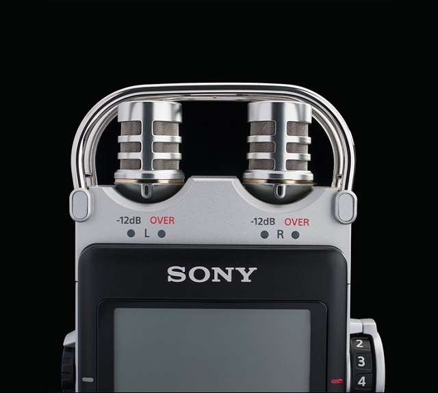 SONY PCM-D100 Portable High Resolution Audio Recorder_14