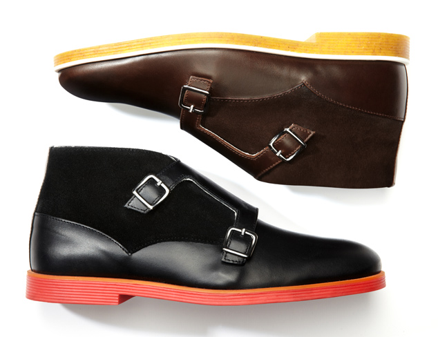 Swear Shoes at MYHABIT Check It Out