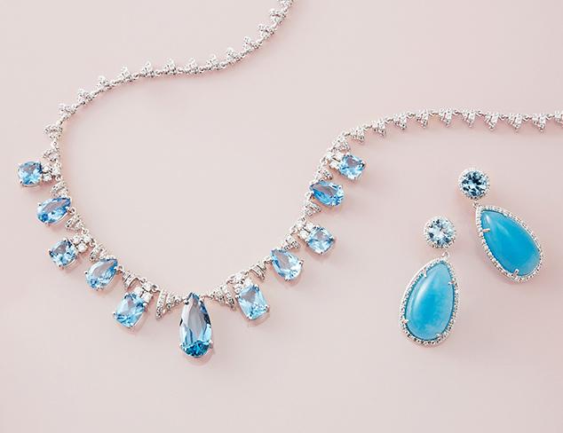 Aquamarine Jewelry Studio And Aquamarine Jewelry at