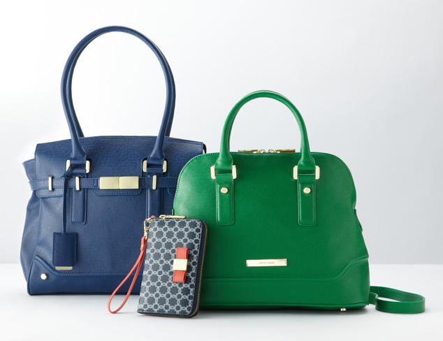 Ivanka Trump Shoulder Bags by Top Brand Name Handbags on Indulgy.com