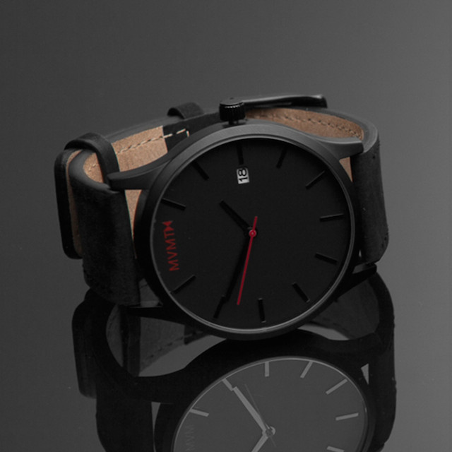Mvmt watches timetelling for trendsetters lifestyle fancy for Mvmt watches