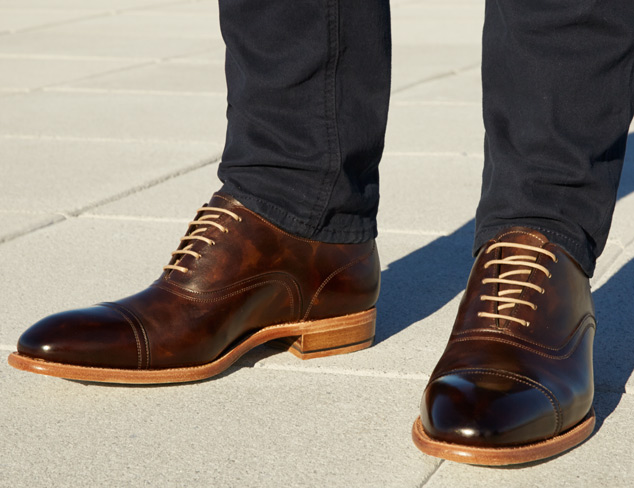 Not Your Average Oxford at MYHABIT Check It Out