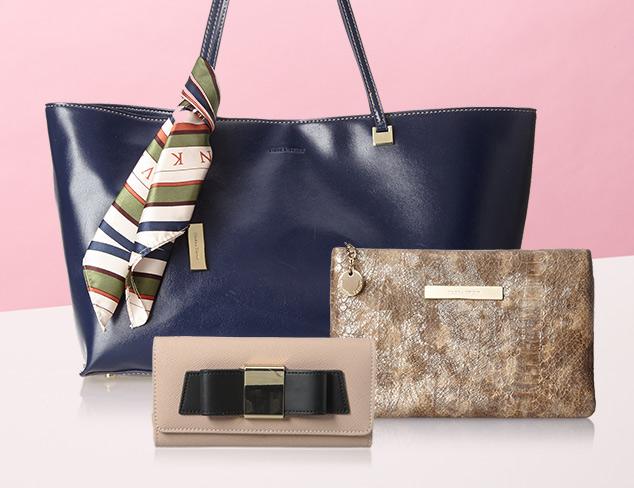 World of Rick Owens, Dawn Levy Spring Outerwear, Ivanka Trump Handbags