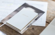 Sloane Stationery White Lies Pocket Notebook