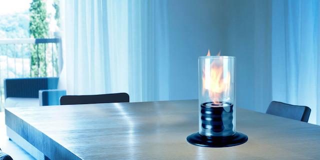 Acquaefuoco Italian Ceramic Bio-Ethanol Fireplaces ...
