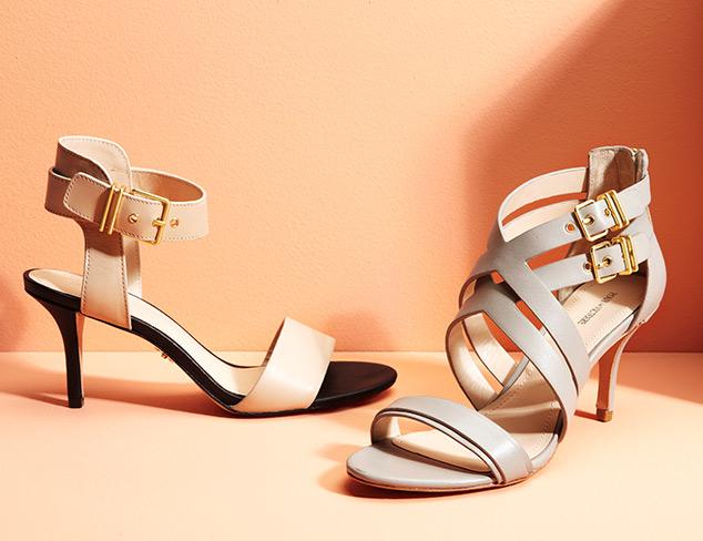 Best Deals: The Skinny Watch, Pour La Victoire Shoes, Low & Mid-Heels