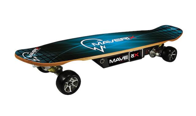 Maverix Cruiser Electric Skateboard_1