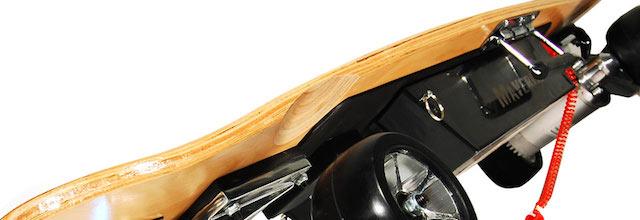 Maverix Cruiser Electric Skateboard_3