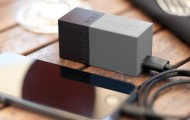 Fluxmob Battery Backup and Wall Charger