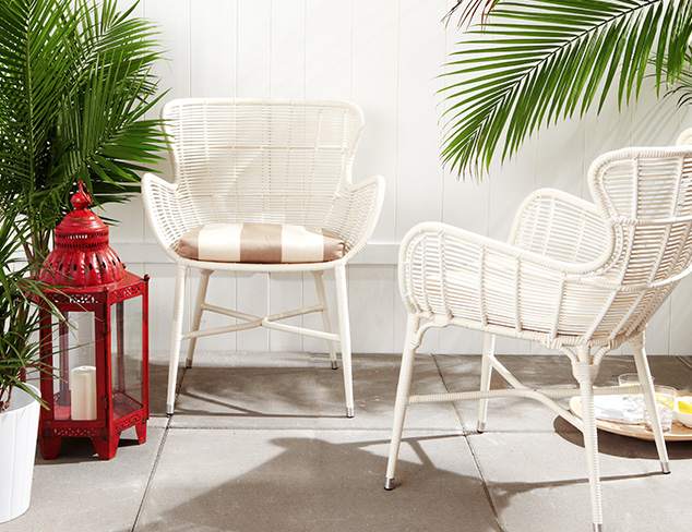 Best Deals: Up to 60% Off Outdoor Furniture, Up to 70% Off Leather Furniture,  Melange, Art By Omni, Company C Bedding, Colonial Mills, Folding Knives ... - Best Deals: Up To 60% Off Outdoor Furniture, Up To 70% Off Leather