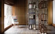 Karn Design Haute Wood Home Furnishings