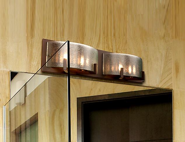 Vanity Lighting Under Usd 100 : Best Deals: Vanity Fixtures, Sonia Rykiel Maison, Company C Rugs, Art Deco Accents, Modern ...