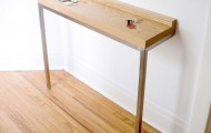 Stanley Console Tables by Gus* Modern_1