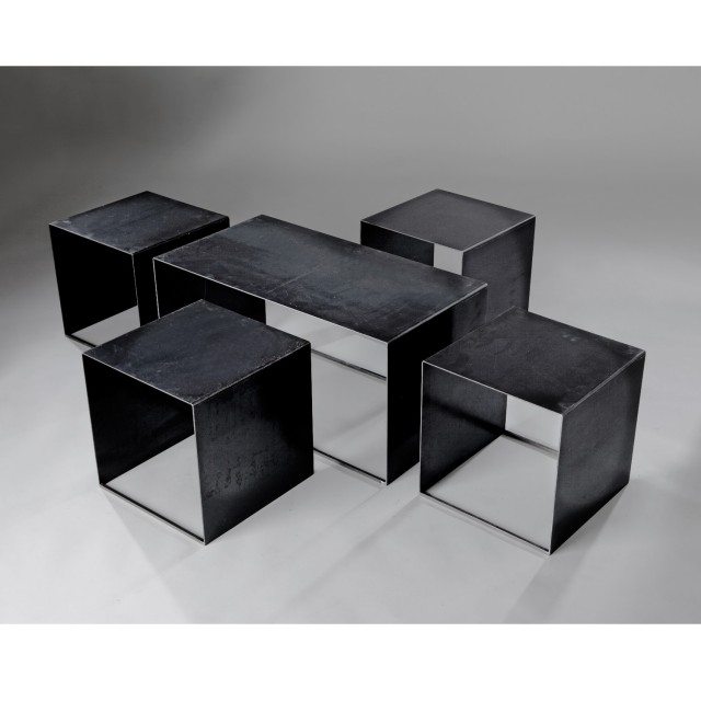 Marco Ripa Fine Art Metal Furniture Lifestyle Fancy