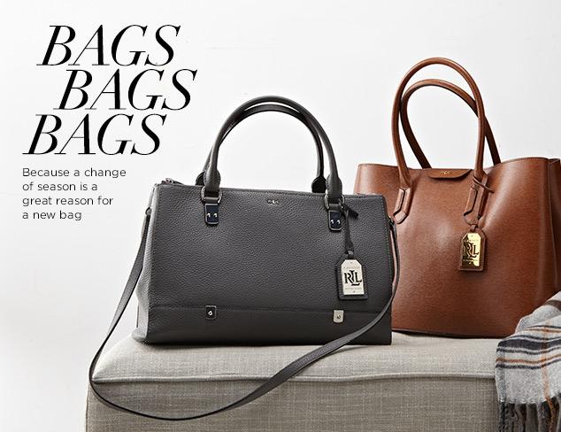 Lauren Ralph Lauren Handbags Lauren Ralph Lauren Handbags