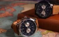 Triarrows Poet Multifunctional Watch