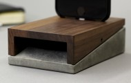 Mobi by WoodUp iPhone Dock