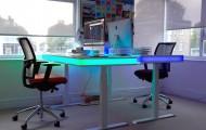 TableAir Smart Standing Table