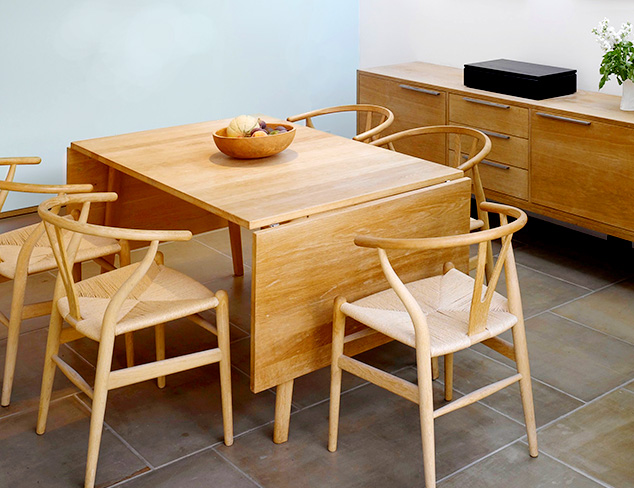 Best deals industrial furniture dining furniture up to for Furniture 70 off