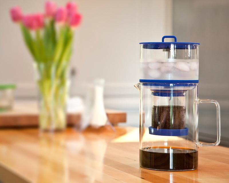 Cold Bruer: Cold Brew Coffee Maker