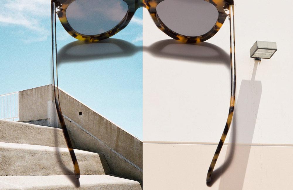 Shaded: Spring/Summer 2015 Sunglasses Lookbook at Need Supply Co.