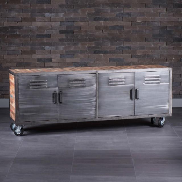 artemano salvaged wood furnishings furniture collection