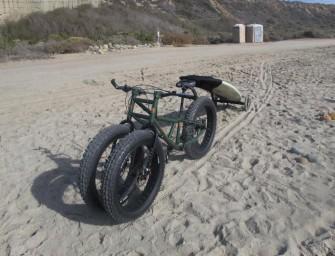 Rungu Groundbreaking Trikes