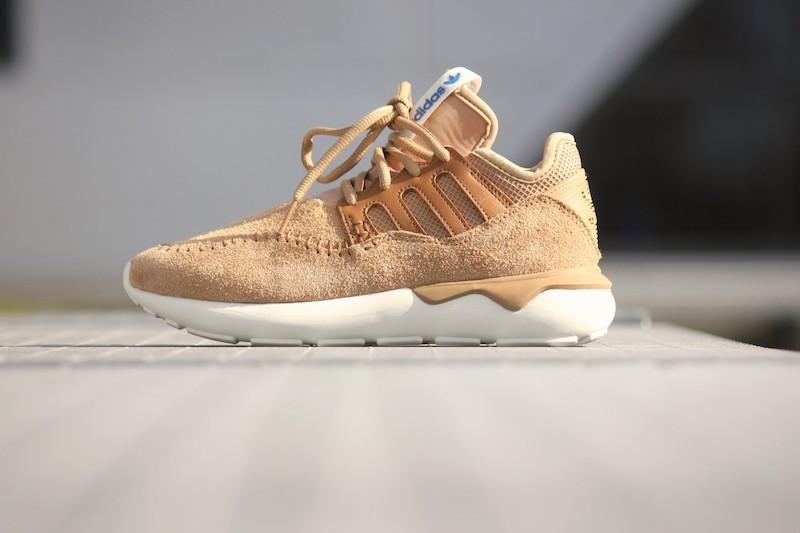 Adidas Tubular Moc Runner Tonal Pack