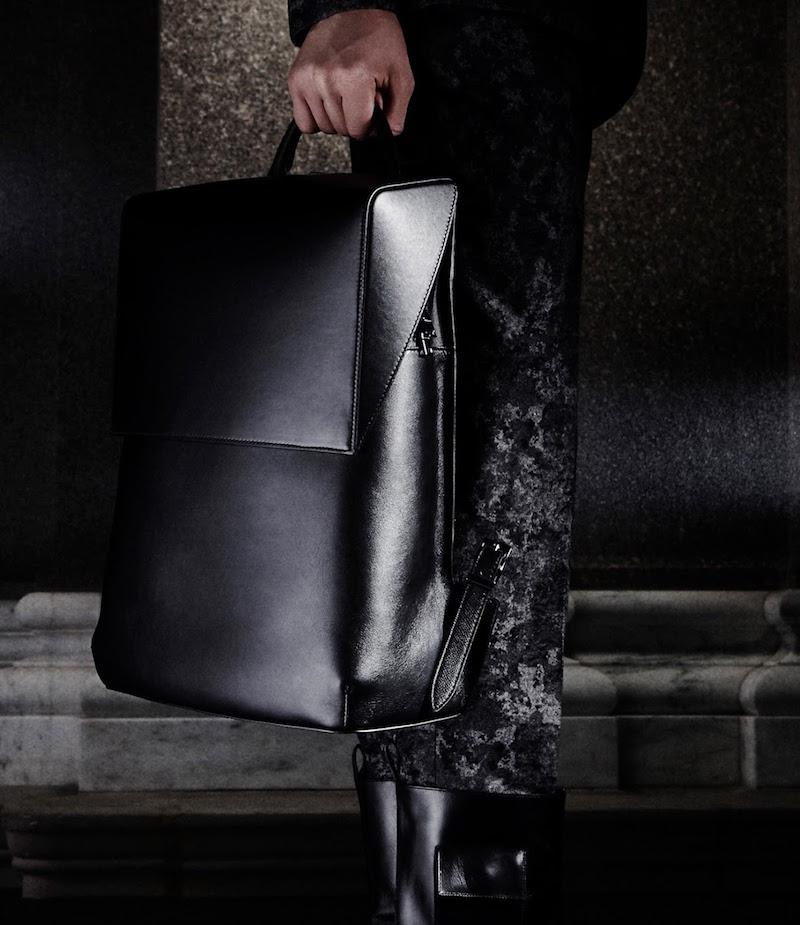 Dark matter special collections balenciaga fall 2015 for Balenciaga new york store