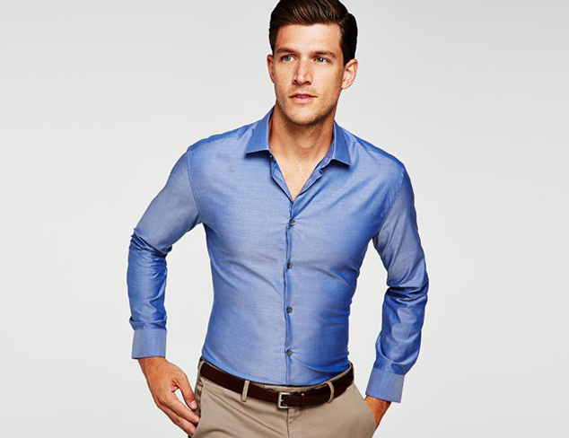 best deals john varvatos dress shirts armani collezioni