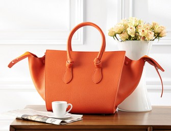 Best Deals: The Designer Tote, See by Chloé Handbags, Valentino Footwear & Handbags, Chocolat Blu, James & Erin, JB by Julie Brown, Valentino, Tahari, New Balance, Edge Jewelry, D'OR 24K Beauty at MYHABIT