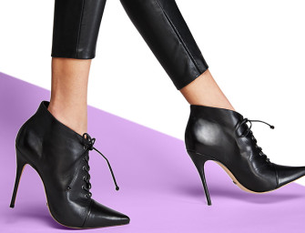 Best Deals: SCHUTZ, Butter Boots, Geox, Ash, New Balance, MICHAEL Michael Kors, Valentino Bags by Mario Valentino, SOCIETY NEW YORK, DL1961, Elizabeth and James Jewelry, SHAY Fine Jewelry, World of Kenneth Jay Lane, Raymond Weil, Kérastase Haircare at MYHABIT