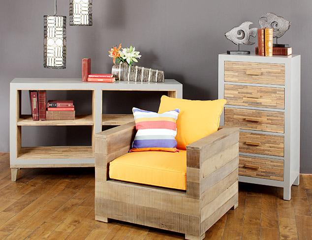 Best Deals Jeffan Furniture Black & White Décor The